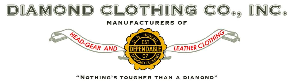 Diamond Clothing Co., Inc Logo