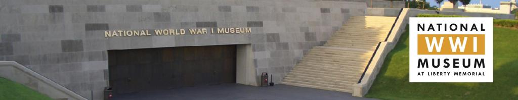 National WWI Museum Logo